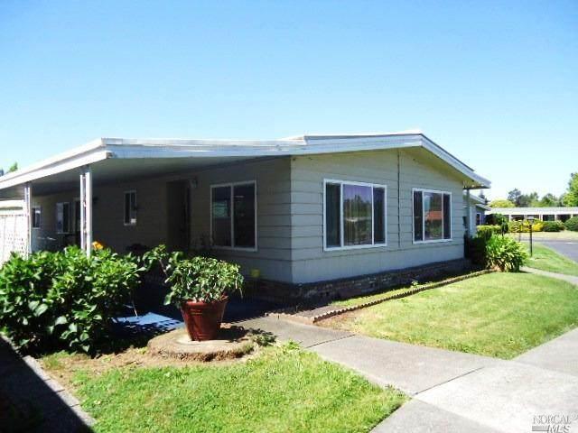 55 Circulo Puerto, Rohnert Park, CA 94928 (#22004603) :: Intero Real Estate Services