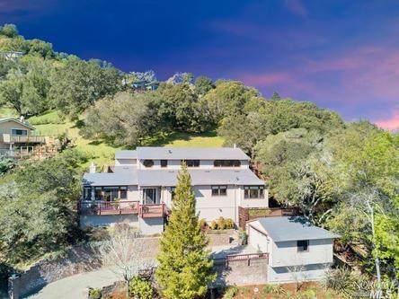 60 Pinto Lane, Novato, CA 94947 (#22004820) :: Rapisarda Real Estate