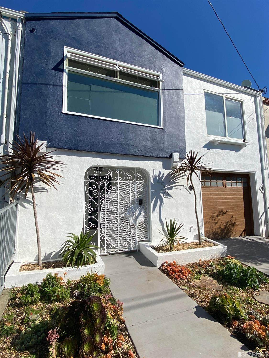 1258 Shafter Avenue - Photo 1