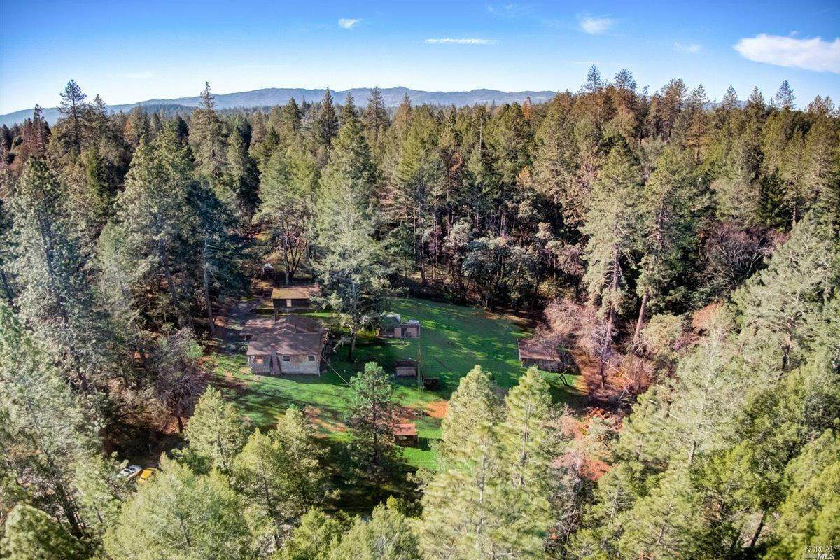 975 Howell Mountain Road - Photo 1