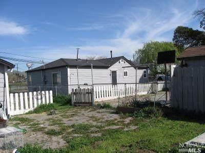 445 Railroad Avenue, Suisun City, CA 94585 (#321008235) :: The Lucas Group