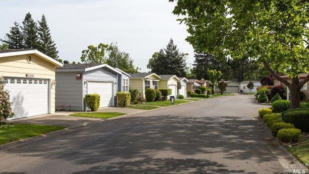 1945 Piner Road #14, Santa Rosa, CA 95403 (#21728708) :: W Real Estate | Luxury Team