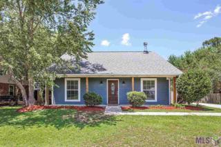 925 Kathryn St, Denham Springs, LA 70726 (#2017007951) :: Darren James Real Estate Experts, LLC