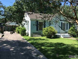 110 Oak St, Denham Springs, LA 70726 (#2017007981) :: Darren James Real Estate Experts, LLC