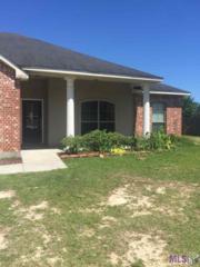 26214 Burlwood Ave, Denham Springs, LA 70726 (#2017008003) :: Darren James Real Estate Experts, LLC