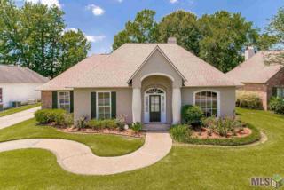 443 W Plantation Ridge Ct, Baton Rouge, LA 70801 (#2017008008) :: Darren James Real Estate Experts, LLC
