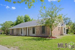 3847 Monticello Blvd, Baton Rouge, LA 70814 (#2017008013) :: Darren James Real Estate Experts, LLC