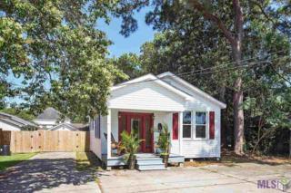 416 N Bryan Ave, Gonzales, LA 70737 (#2017008015) :: Darren James Real Estate Experts, LLC