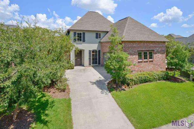 14615 Town Dr, Baton Rouge, LA 70810 (#2018013633) :: David Landry Real Estate