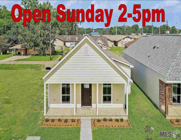 525 S Iberville Ave, Gonzales, LA 70737 (#2018018093) :: Patton Brantley Realty Group