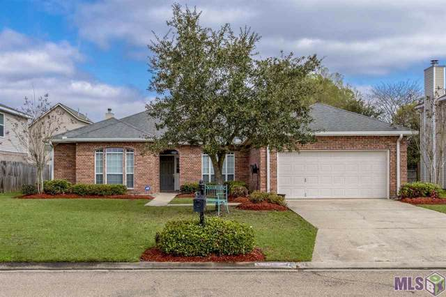 41310 Orchid Dr, Prairieville, LA 70769 (#2019003870) :: Patton Brantley Realty Group
