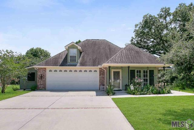 1673 Orleans Quarters Dr, Brusly, LA 70719 (#2019005539) :: Patton Brantley Realty Group