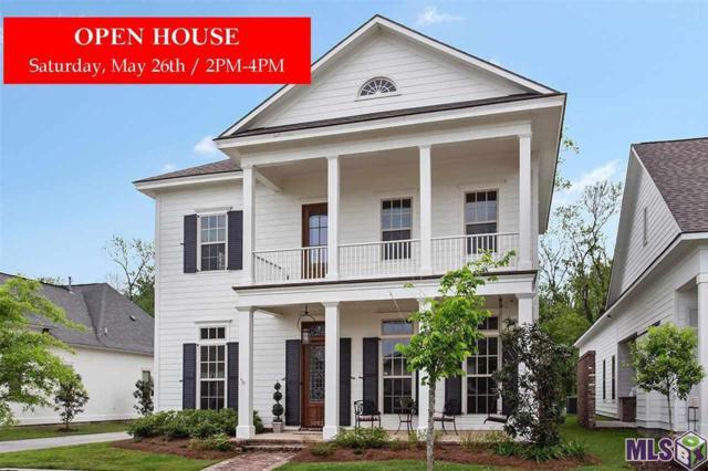 10634 Preservation Way, Baton Rouge, LA 70810 (#2019005779) :: Smart Move Real Estate