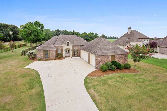 22848 Beaver Creek Blvd, Zachary, LA 70791 (#2019011986) :: The W Group with Berkshire Hathaway HomeServices United Properties