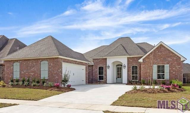 17964 Villa Trace Ave, Greenwell Springs, LA 70739 (#2019012705) :: Patton Brantley Realty Group
