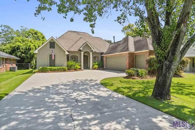 4647 Hyacinth Ave, Baton Rouge, LA 70808 (#2020013228) :: Patton Brantley Realty Group