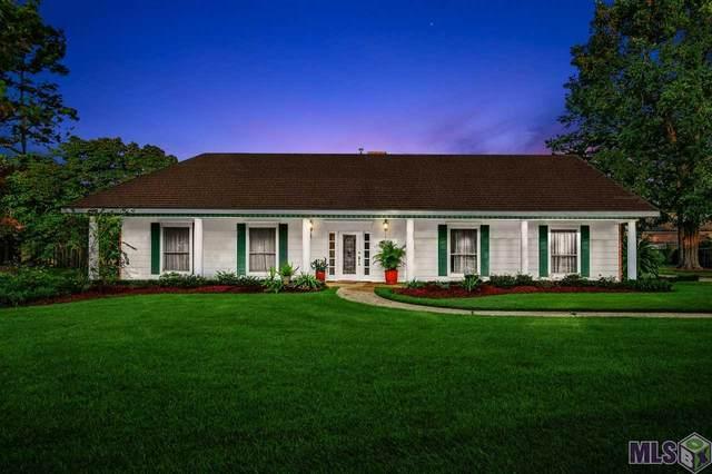 205 W Woodstone Ct, Baton Rouge, LA 70808 (#2020014533) :: David Landry Real Estate
