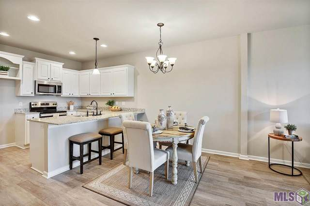 17470 Berkshire Dr #7, Prairieville, LA 70769 (#2020014769) :: The W Group with Keller Williams Realty Greater Baton Rouge