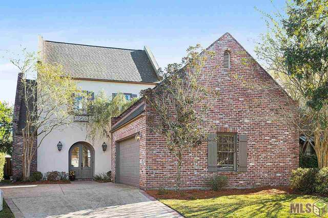 2904 Lac D'or Ave, Baton Rouge, LA 70810 (#2020018225) :: Patton Brantley Realty Group