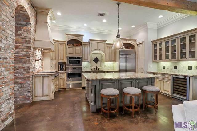 8133 Willow Grove Blvd, Baton Rouge, LA 70810 (#2021003650) :: RE/MAX Properties