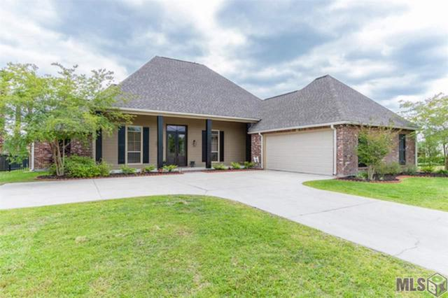 11312 River Highlands, St Amant, LA 70774 (#2018006183) :: The W Group with Berkshire Hathaway HomeServices United Properties