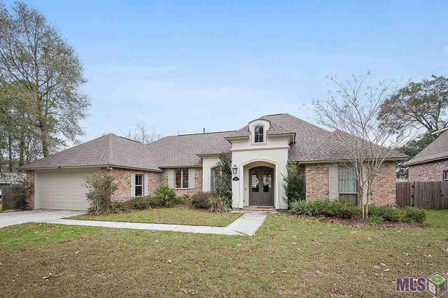 4989 Inniswold Rd, Baton Rouge, LA 70809 (#2020001232) :: Darren James & Associates powered by eXp Realty
