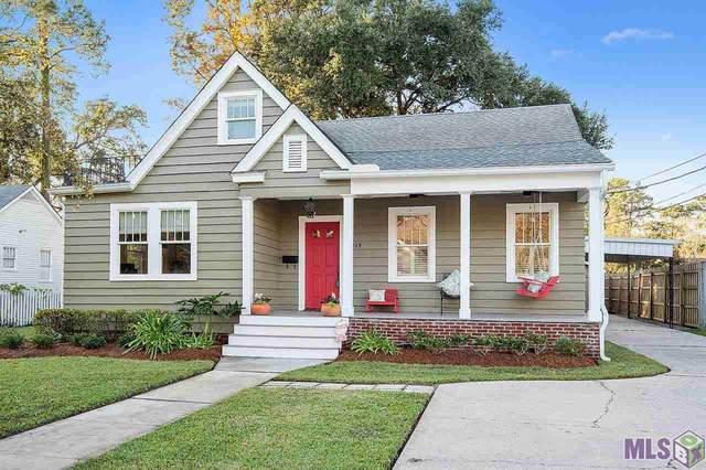 2169 Myrtledale Ave, Baton Rouge, LA 70808 (#2020018308) :: Patton Brantley Realty Group