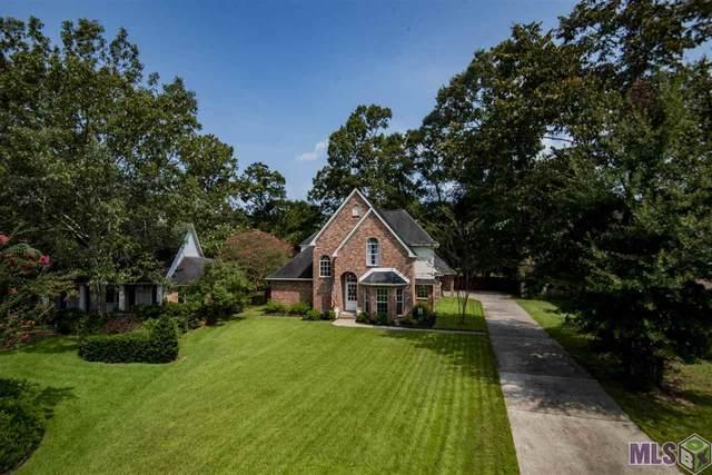 6110 Wildlife Way Ct, Baton Rouge, LA 70817 (#2021013209) :: Smart Move Real Estate