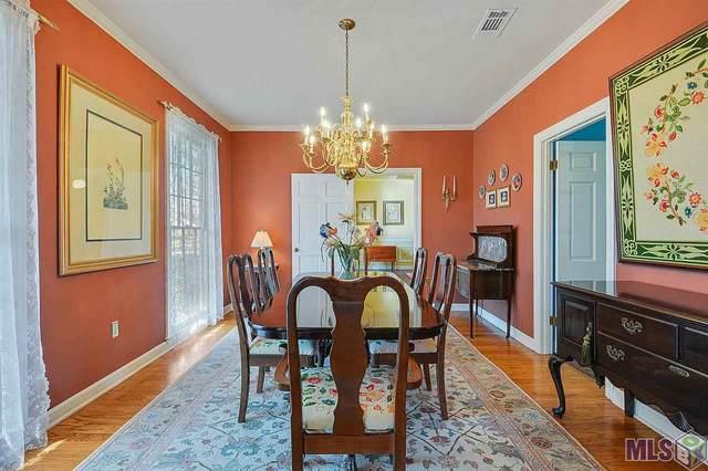 6535 Millstone Ave, Baton Rouge, LA 70808 (#2021001709) :: RE/MAX Properties