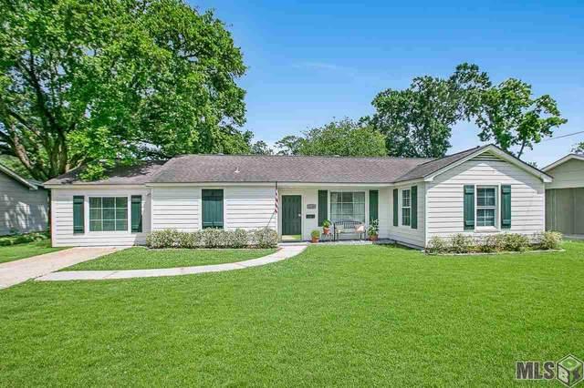1248 Aberdeen Ave, Baton Rouge, LA 70808 (#2021009306) :: Smart Move Real Estate