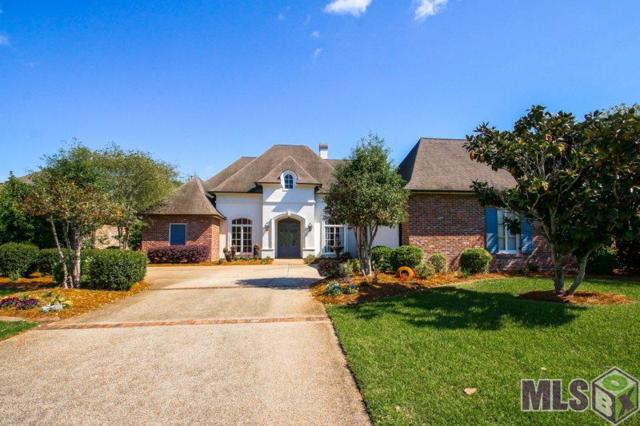 12139 Lake Estates, Baton Rouge, LA 70810 (#2018004644) :: Smart Move Real Estate