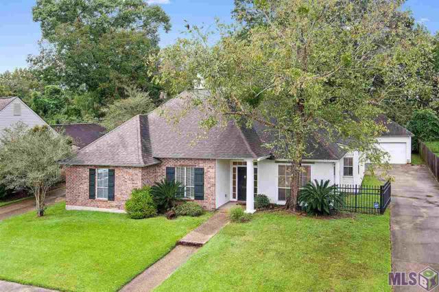 8238 Oak Creek Dr, Baton Rouge, LA 70810 (#2018017577) :: Patton Brantley Realty Group