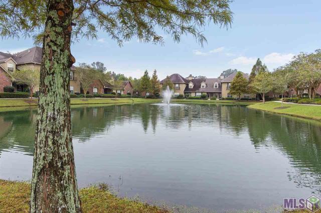 18639 Perkins Rd #48, Prairieville, LA 70769 (#2018018475) :: Smart Move Real Estate