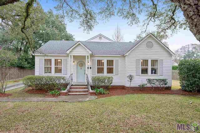1841 Glenmore Ave, Baton Rouge, LA 70808 (#2020001751) :: Smart Move Real Estate