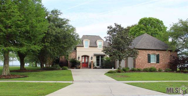 59400 Stonewall Dr, Plaquemine, LA 70764 (#2019006666) :: Patton Brantley Realty Group