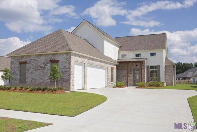 37385 Cypress Hollow Ave, Prairieville, LA 70769 (#2018007133) :: The W Group with Berkshire Hathaway HomeServices United Properties