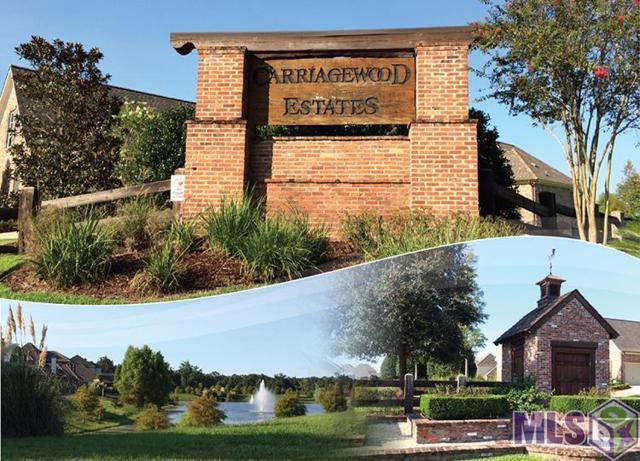 125 Vis-A-Vis Ave, Baton Rouge, LA 70817 (#2015011975) :: Darren James & Associates powered by eXp Realty