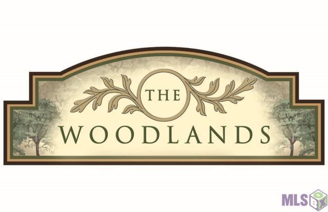 2489 Woodland Ct, Port Allen, LA 70767 (#2016001472) :: Patton Brantley Realty Group