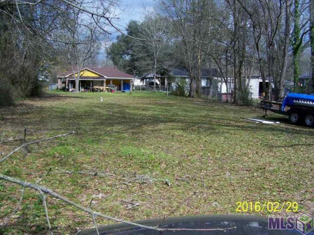Lot 7 Pecan St, Denham Springs, LA 70726 (#2016002881) :: Patton Brantley Realty Group