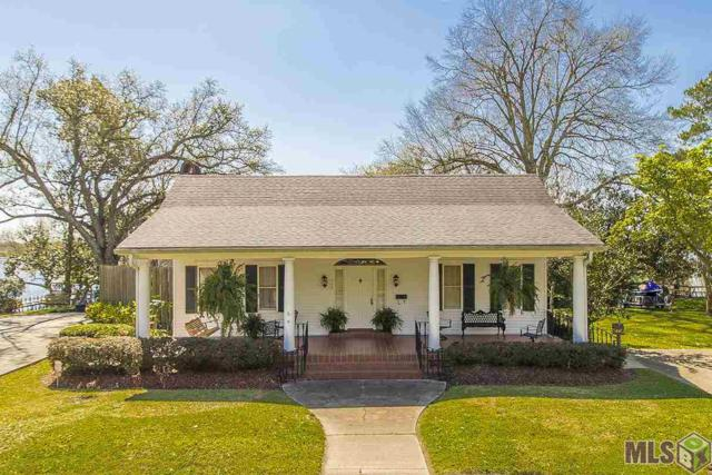 908 E Main St, New Roads, LA 70760 (#2016003413) :: Darren James & Associates powered by eXp Realty