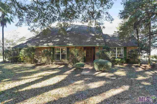11808 Oak Shadow Dr, Baton Rouge, LA 70810 (#2017001095) :: The W Group with Berkshire Hathaway HomeServices United Properties