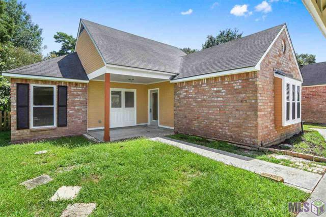 17457 Deer Lake Ave, Baton Rouge, LA 70816 (#2017002263) :: Darren James & Associates powered by eXp Realty