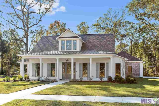 14971 Proche Ln, Pride, LA 70770 (#2017004418) :: Trey Willard of Berkshire Hathaway HomeServices United Properties