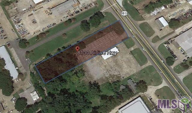 8130 Airline Hwy, Baton Rouge, LA 70806 (#2017006201) :: Smart Move Real Estate