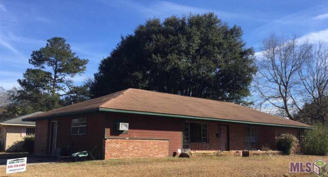 5070 Lemonwood Dr, Baton Rouge, LA 70805 (#2017006363) :: Darren James & Associates powered by eXp Realty