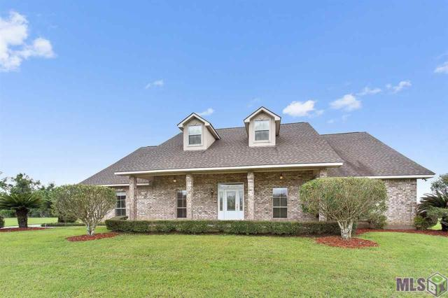 3365 Paul's  Ln, Brusly, LA 70719 (#2017007059) :: Darren James & Associates powered by eXp Realty