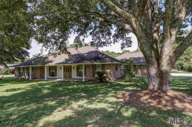 15753 Joor Rd, Central, LA 70791 (#2017008861) :: Smart Move Real Estate