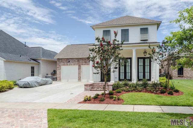 13335 La Petite Ln, Central, LA 70818 (#2017009370) :: Smart Move Real Estate
