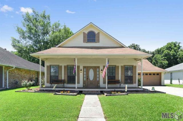1845 Gamwich Rd, Baton Rouge, LA 70810 (#2017009387) :: Darren James Real Estate Experts, LLC