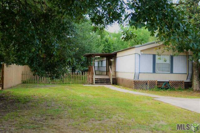 8177 Shumac St, Denham Springs, LA 70726 (#2017009748) :: Smart Move Real Estate